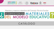 Distribuye IEEPO material didactico
